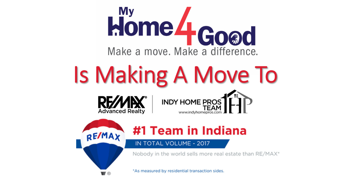 MyHome4Good Real Estate Team